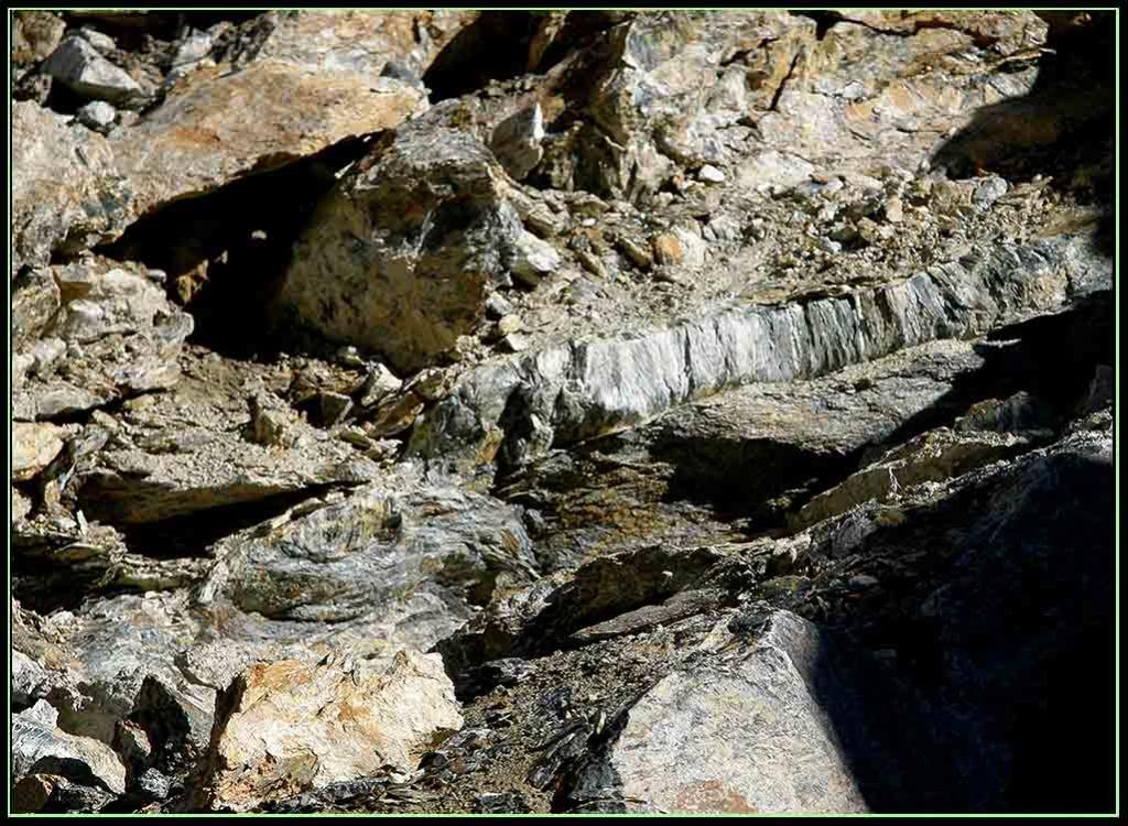 CANTERAS DE MACAEL, MACAEL (ALMERIA) Pb301513