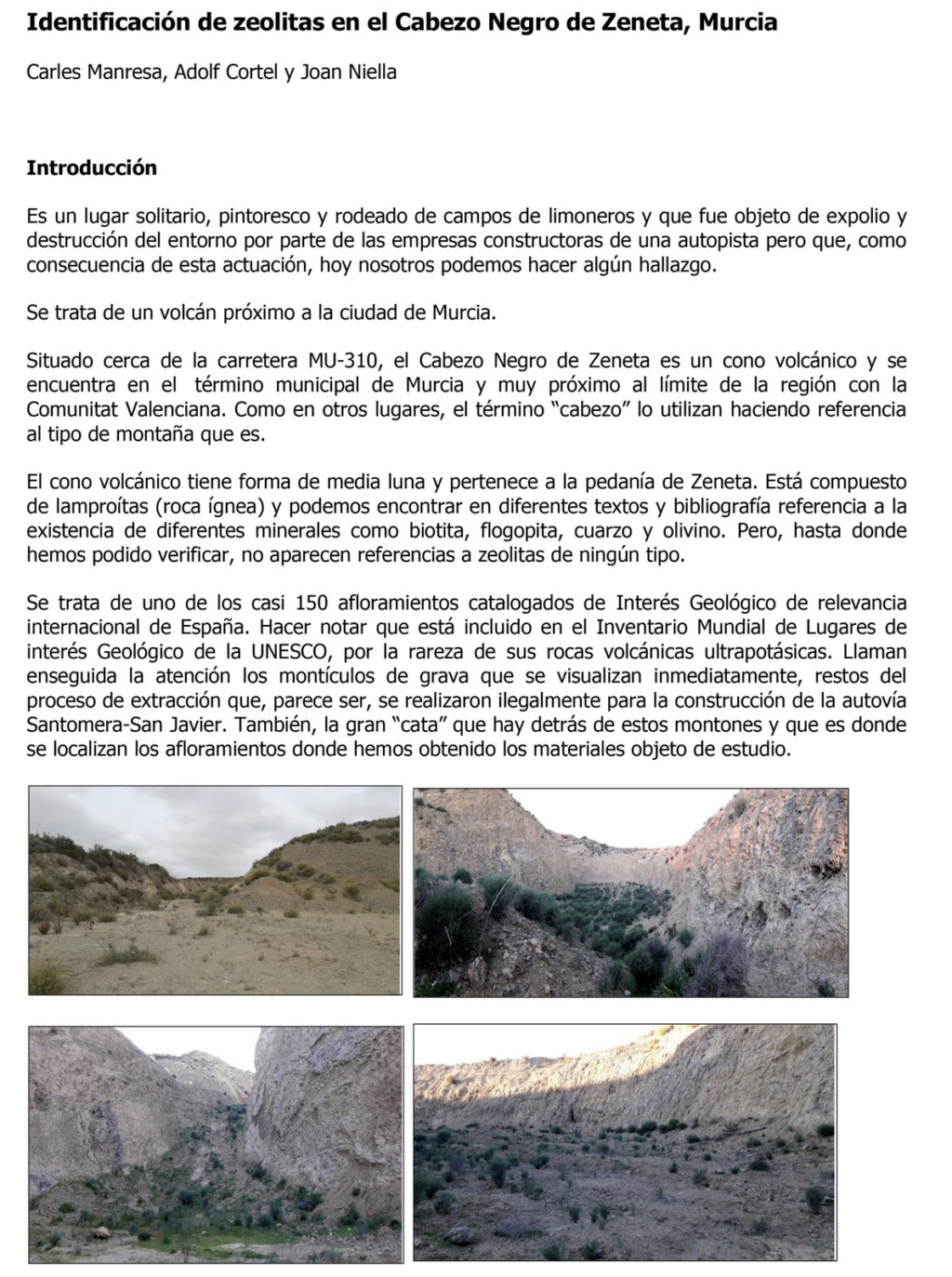 Cabezo Negro - Zeneta - Murcia Zeneta17