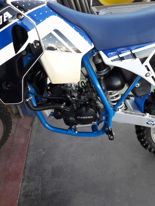 GasGas Enducross con motor de Cagiva 75 cc  Whatsa14