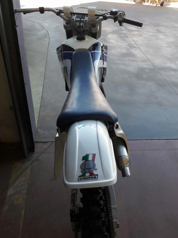 GasGas Enducross con motor de Cagiva 75 cc  Whatsa15