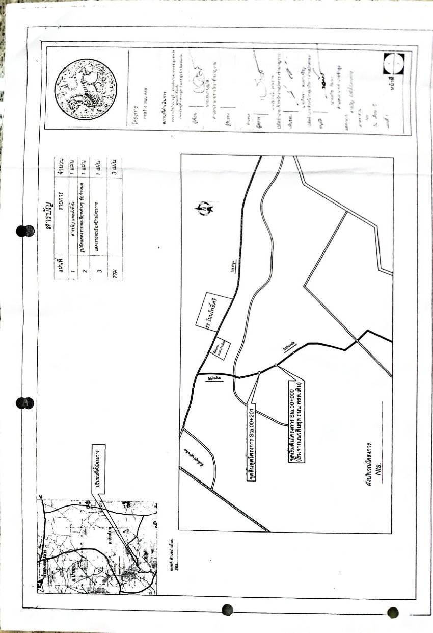 โครงการก่อสร้างถนนคอนกรีตเสริมเหล็กสายบ้านโนน หมู่ที่ 1 ตำบลบ้านโนน อำเภอซำสูง  จังหวัดขอนแก่น 21771210