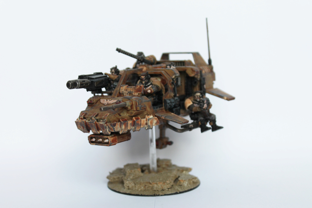 Space Marines Land_s10