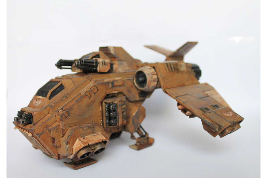 Space Marines Stormr10