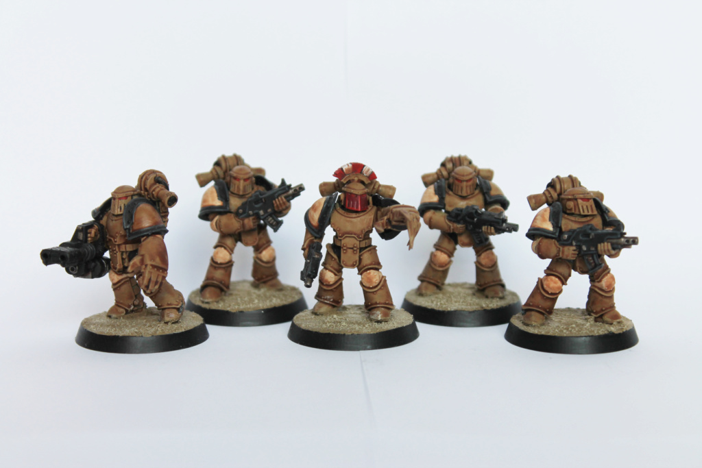 Space Marines Tactic10
