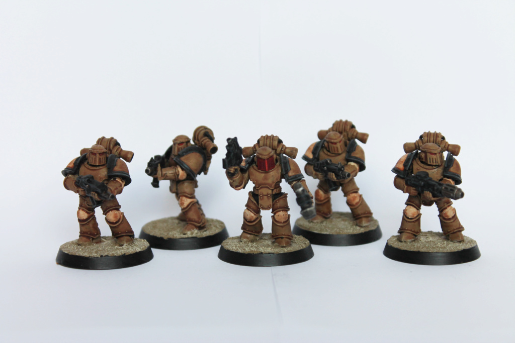 Space Marines Tactic11