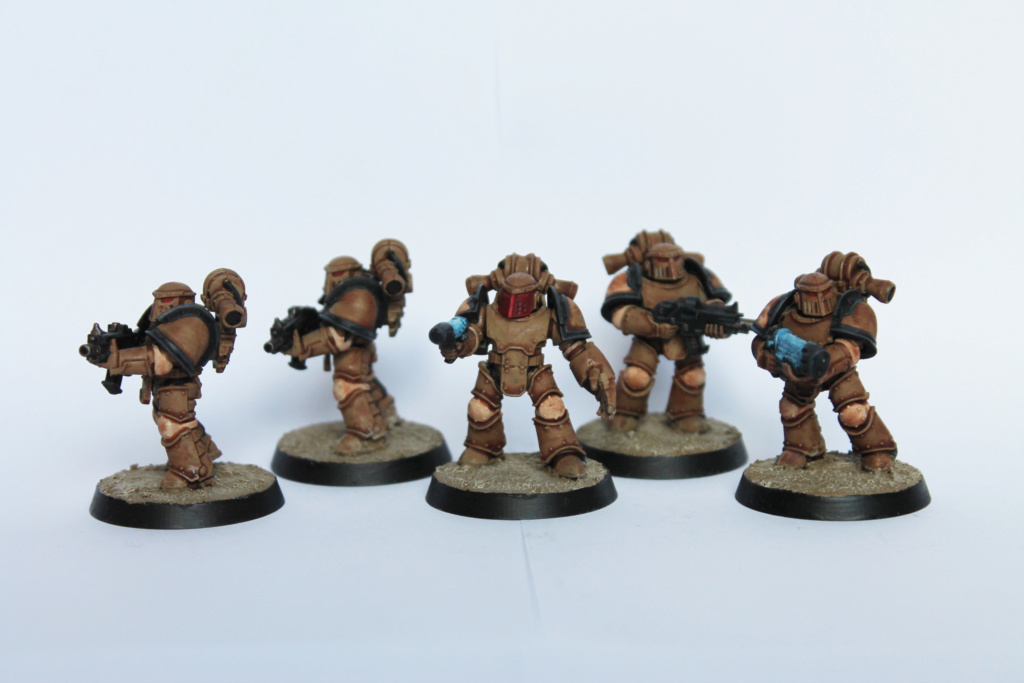 Space Marines Tactic12