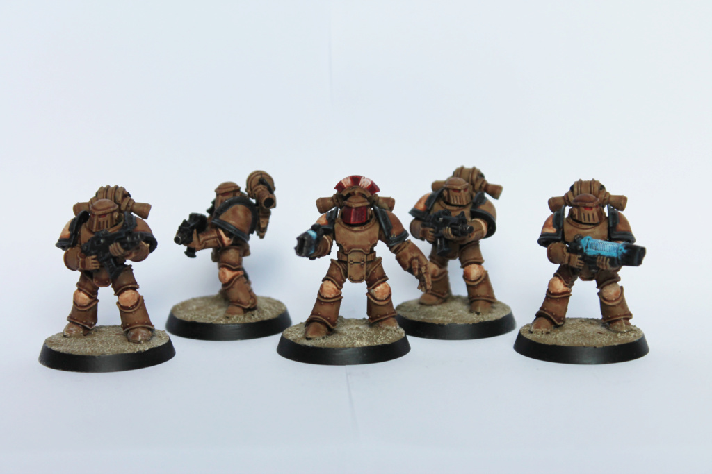 Space Marines Tactic13