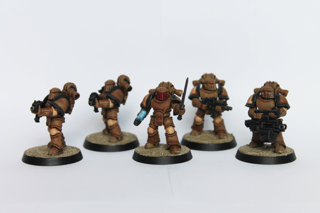 Space Marines Tactic14