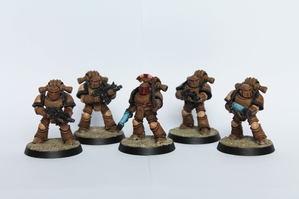 Space Marines Tactic15