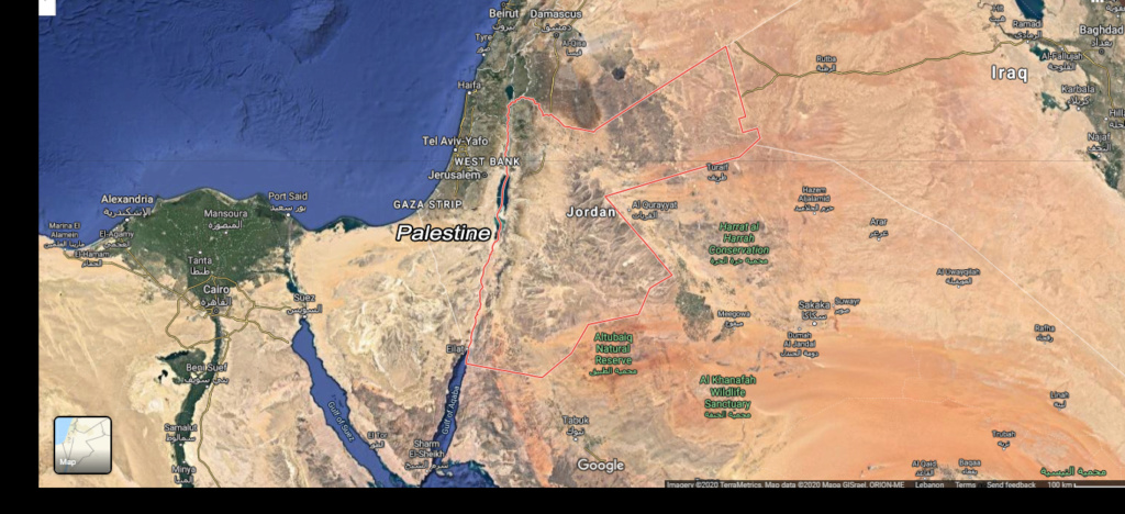 """هل يستطيع الأردني حمل السّلاح؟ وما هي """"أسرار القِتال"""" إذا اختارت قِيادته الصّدام العسكري مع إسرائيل لمنع الضّم؟ وماذا عن التّجنيد الإجباري والجيش الشعبي؟ 1210"""