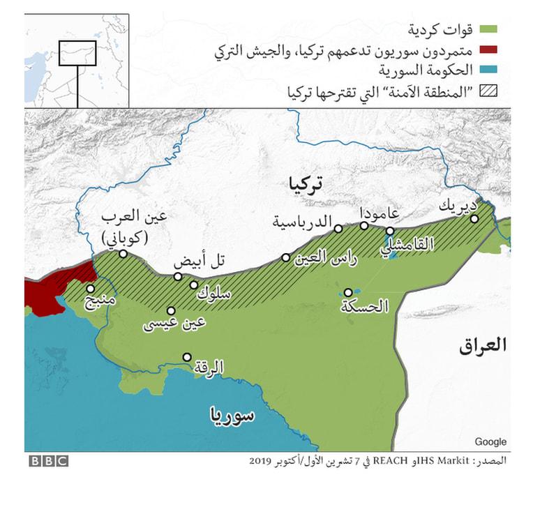 معركة شرق الفرات بدأت - صفحة 2 73026010