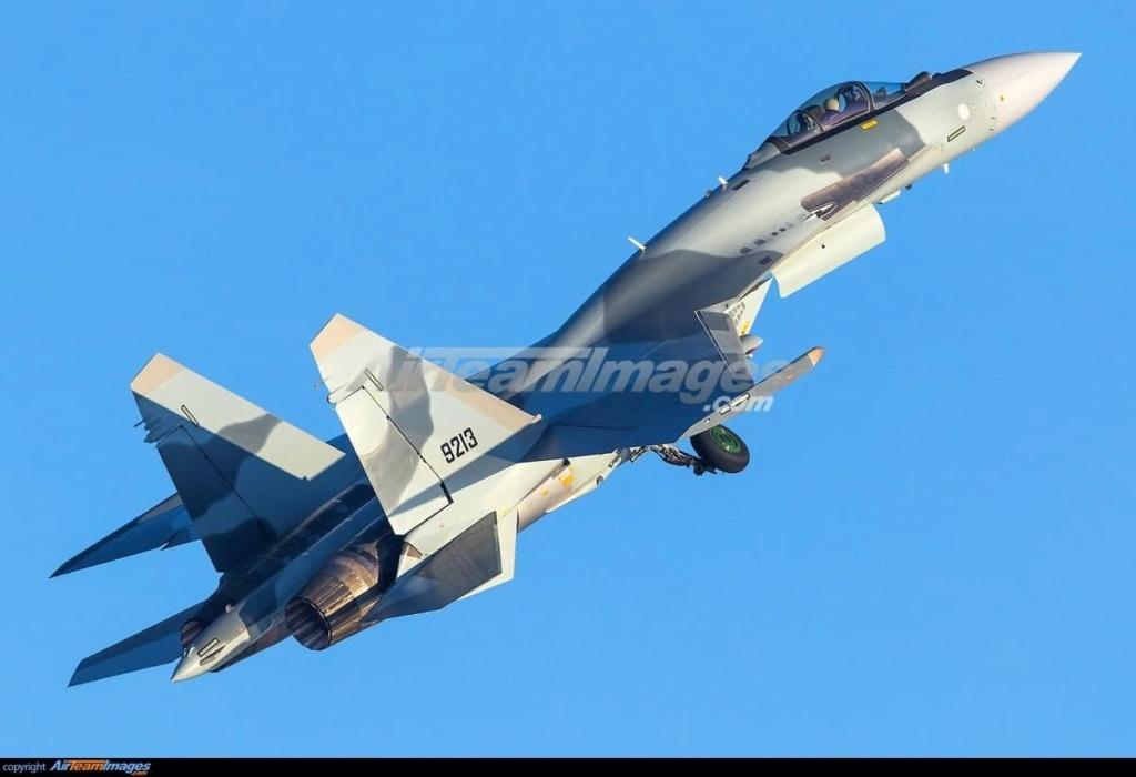 سوخوي 35 ''سو35'' للقوات الجوية المصرية - صفحة 12 Epec8910