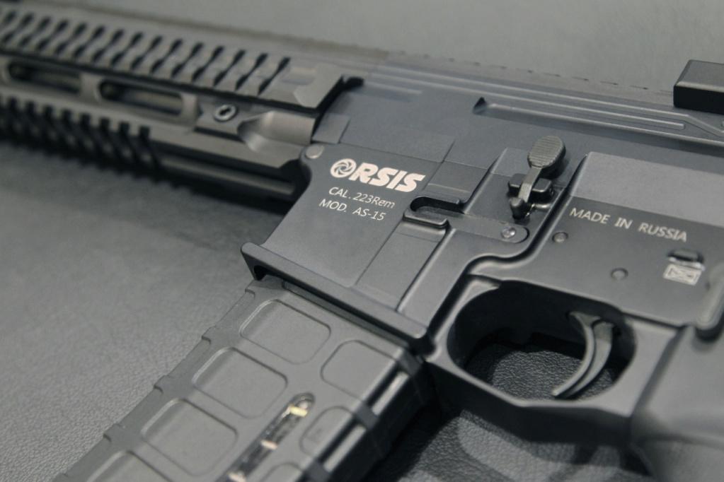 روسيا تنتج نموذجا روسي الصنع من بندقية AR-15 الأمريكية Tumblr11