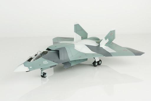 """""""سوخوي"""" تصنع مقاتلة جديدة بمحرك واحد Unname10"""