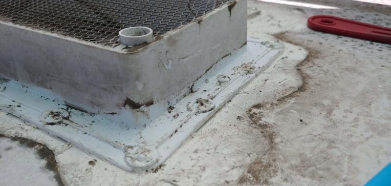 Degager la chaleur du frigo 20200711