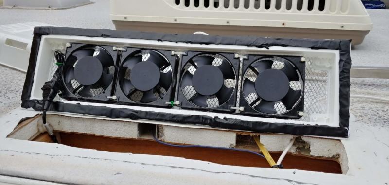 Degager la chaleur du frigo 20200717