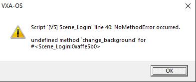"[VXA-OS] Multi ""Titles"" Erro12"