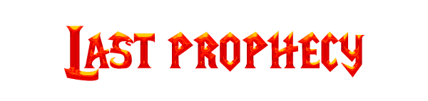 Last prophecy online Quimer11