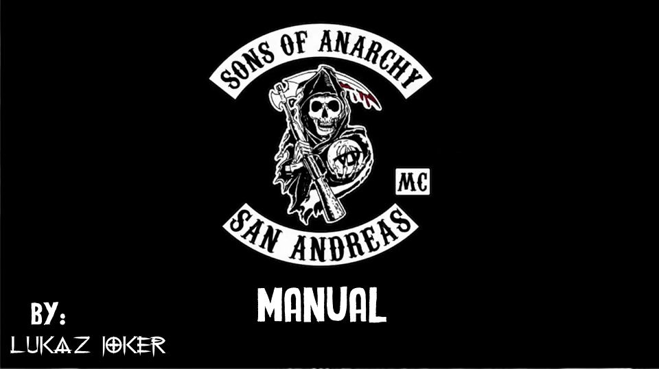 † Manual Sons of Anarchy † Manual10