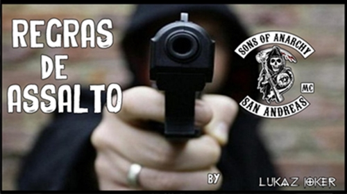 † Manual Sons of Anarchy † Regras12