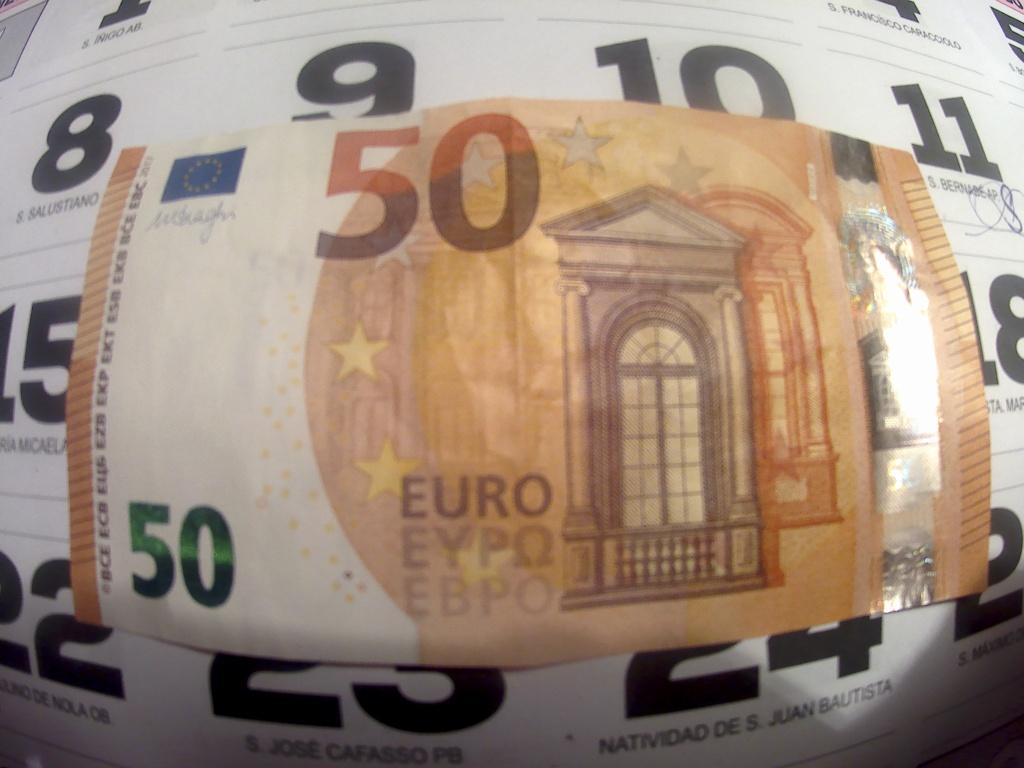 50 Euros 2017 (con error) firma de Draghi 04212011