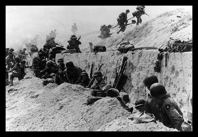 D-Day Invasion 400411