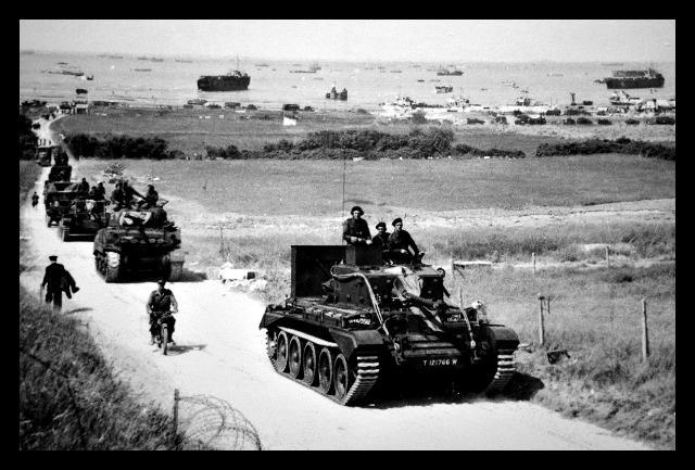 D-Day Invasion 400512