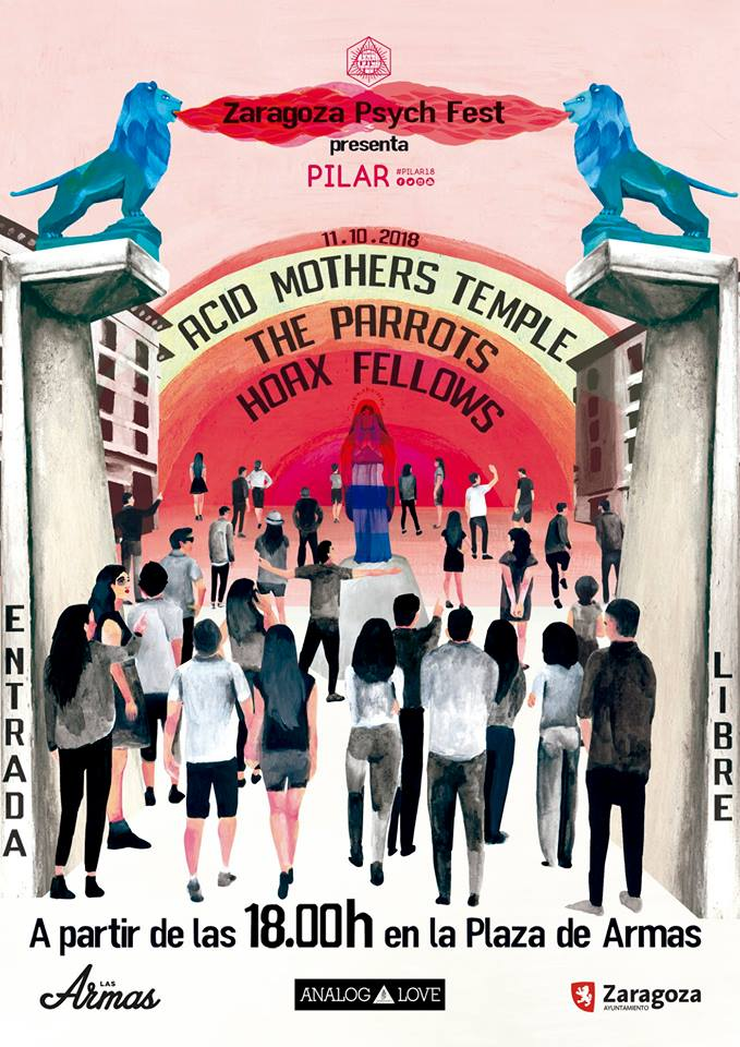 Acid Mothers Temple: discografia básica y gira Española!!! - Página 3 43178710