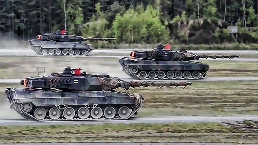 Strong Europe Tank Challenge 2018 110
