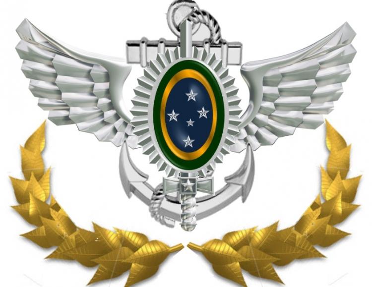 Código de Conduta Militar e Anexos. 38497_10