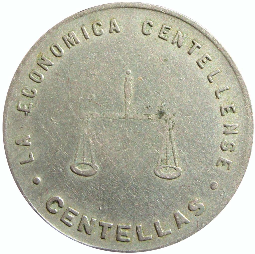 UNA PESETA 12_cen12