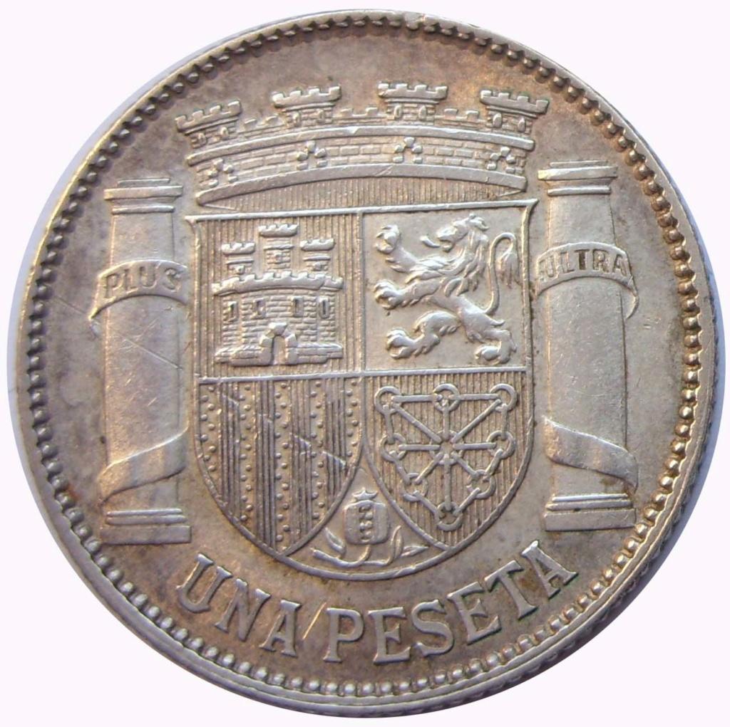1 peseta. Lejona. Cooperativa obreros y empleados católicos. 1_210