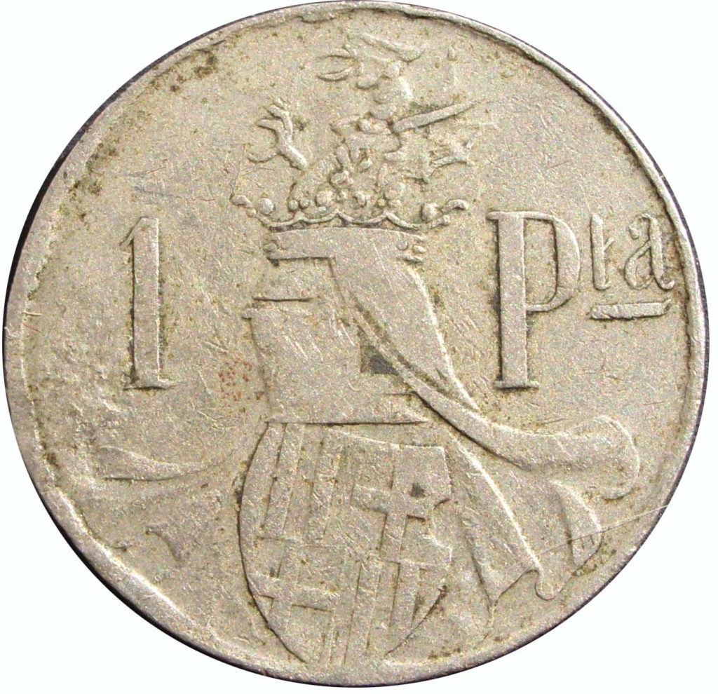 """1 Peseta 1890. Cooperativa """"Flor de Maig"""". Barcelona. Níquel. No coincidente 30_211"""