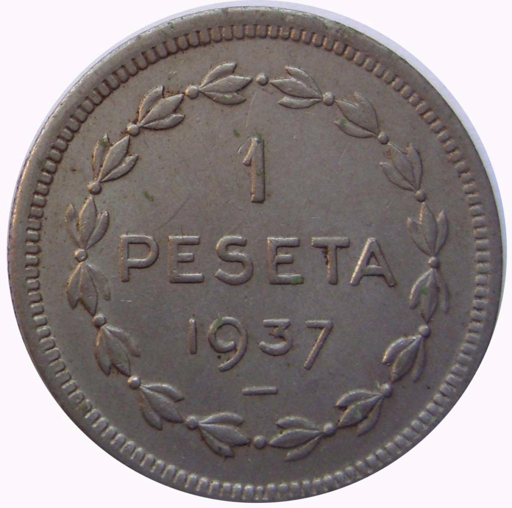 1 peseta. Lejona. Cooperativa obreros y empleados católicos. 3_310
