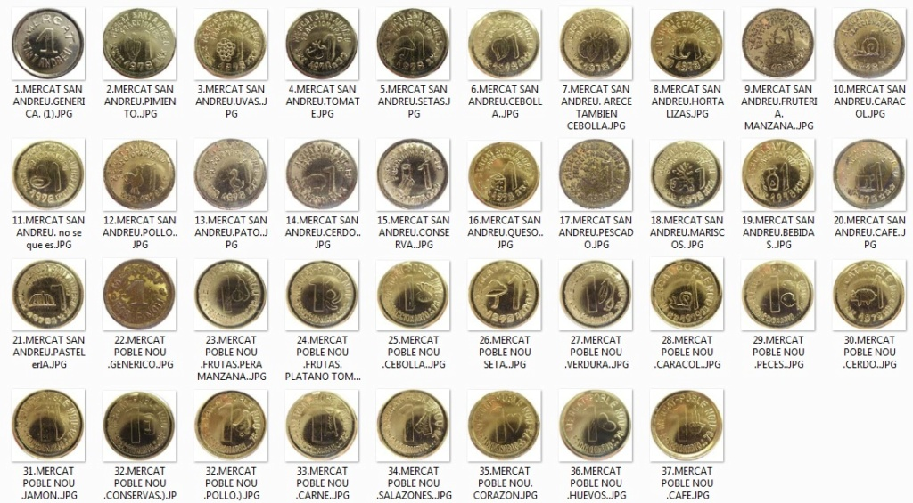 Moneda de necesidad. Mercat San Andreu Zzzz10