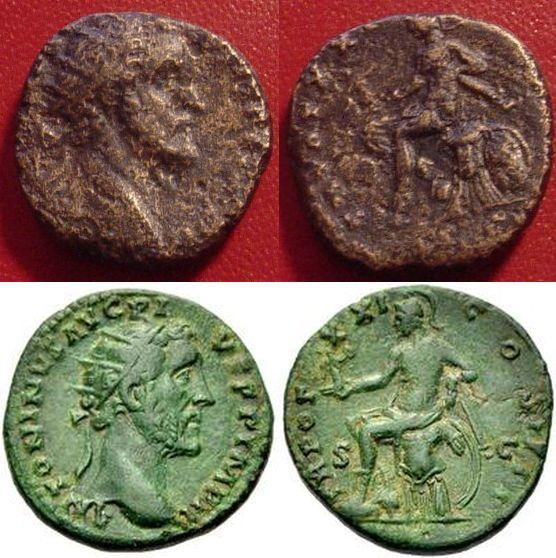 DUPONDIUS D'ANTONIN LE PIEUX ? 1210