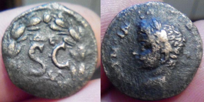 Identif monnaie lot 5 1216