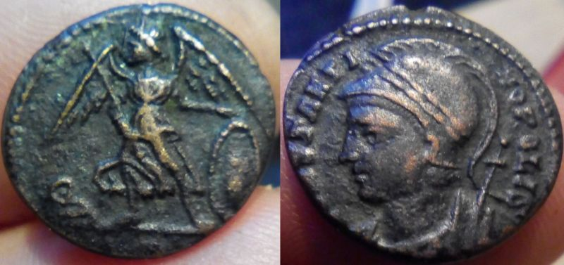 Identif monnaie lot 9 1218