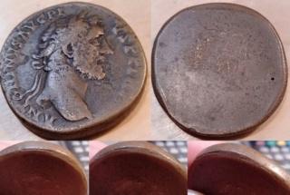 Fausse Antoninus  80012