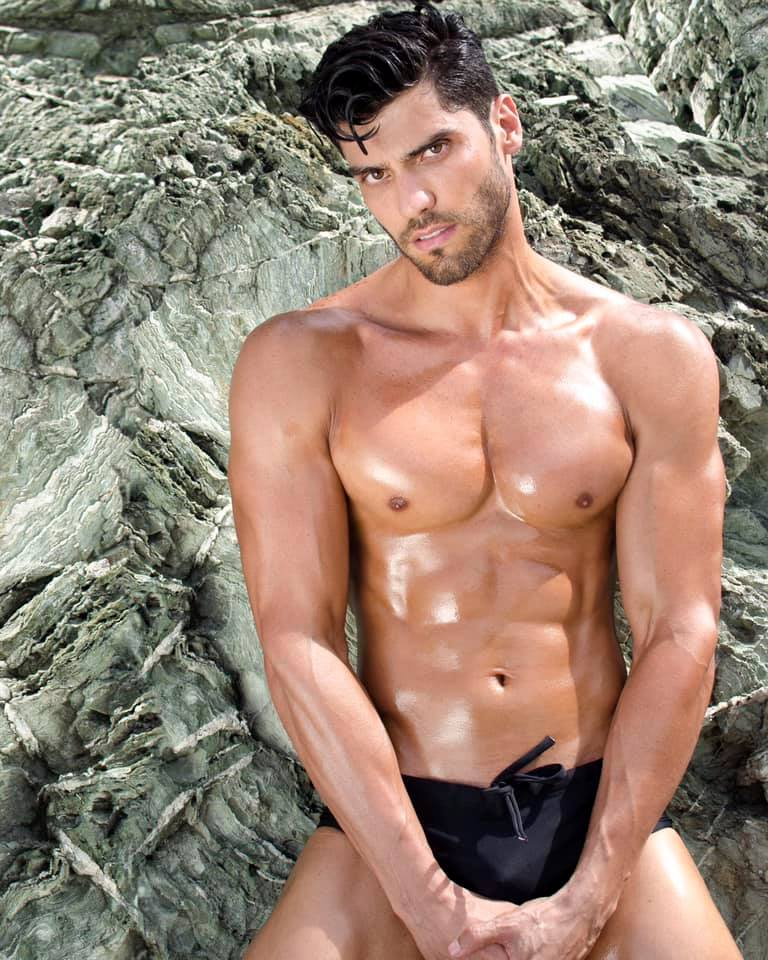The official thread of Mister Supranational 2017 - Gabriel Correa of Venezuela - Page 2 46520610