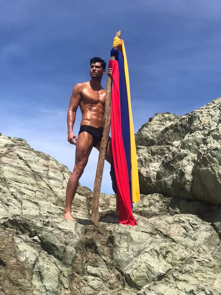 The official thread of Mister Supranational 2017 - Gabriel Correa of Venezuela - Page 2 46814210