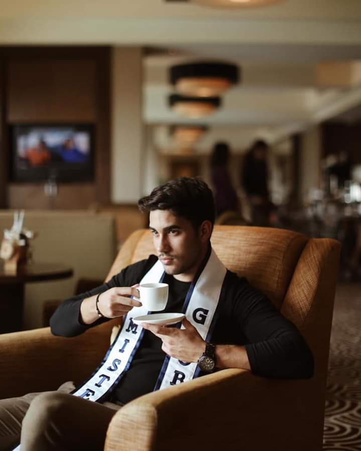 The Official thread of MISTER GLOBAL 2018: DARIO DUQUE OF USA - Page 2 Fb_im331