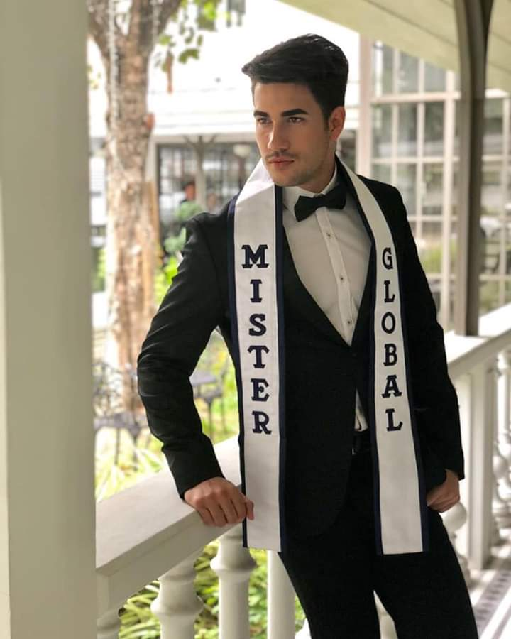 The Official thread of MISTER GLOBAL 2018: DARIO DUQUE OF USA - Page 2 Fb_im332