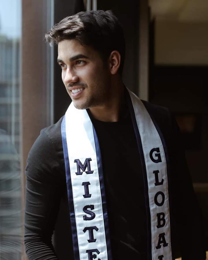The Official thread of MISTER GLOBAL 2018: DARIO DUQUE OF USA - Page 2 Fb_im334