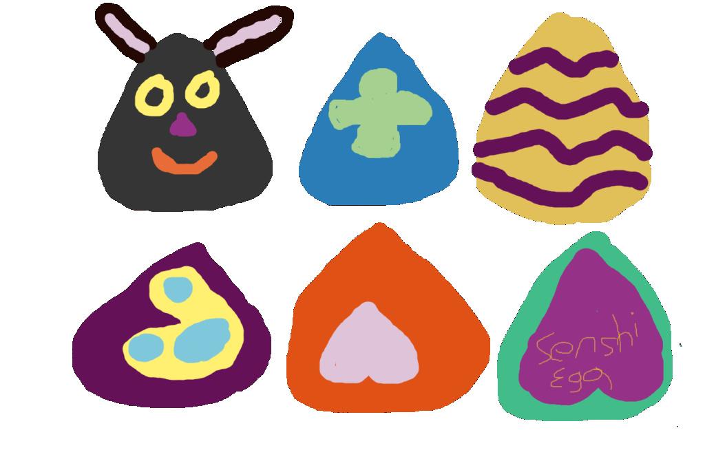 Ostereier färben! Bild10