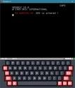 Lancement de jeux - Messages d'erreur Oricut10