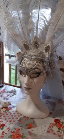 [Terminé] Reine des glaces en vénitien 20200213