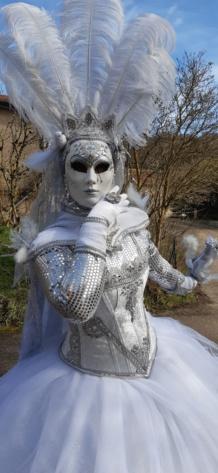 [Terminé] Reine des glaces en vénitien 20200216