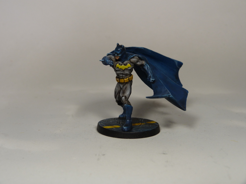 [Peinture] Commande Dimside Bat110