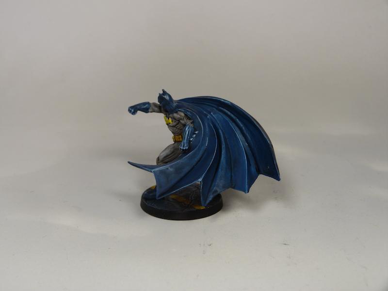 [Peinture] Commande Dimside Bat410